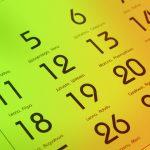 Jak zaprojektować kalendarze reklamowe?